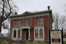 Kirkman House Museum, Walla Walla, United States