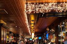 Langans Bar, New York City, United States