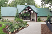 Scovill Zoo, Decatur, United States