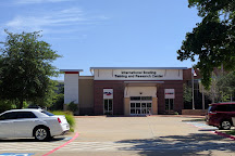 International Bowling Museum & Hall of Fame, Arlington, United States