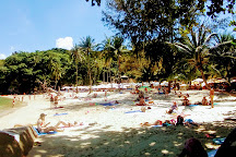 Paradise Beach, Patong, Thailand