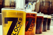 7 Locks Brewing, Rockville, United States