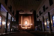 Parroquia Maria Auxiliadora, Madrid, Spain