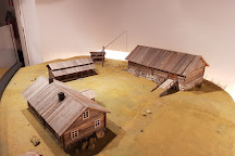 Pohjois-Karjalan museo Hilma, Joensuu, Finland