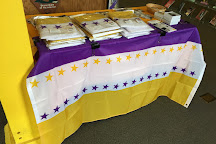 Women's Rights National Historical Park, Seneca Falls, United States