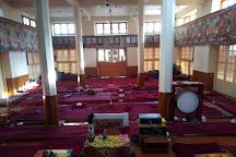Tibetan Museum, McLeod Ganj, India