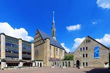 Propsteikirche, Dortmund, Germany
