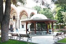 Sultan Camii ve Kulliyesi, Manisa, Turkey