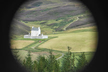 Corgarff Castle, Strathdon, United Kingdom