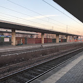Железнодорожная станция  Padua