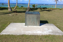 War in the Pacific National Historical Park, Guam