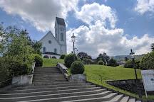 St Gallus Catholic Church, Kriens, Switzerland