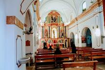 Parroquia de Santiago Apostol, Portman, Spain