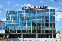 Casino Linz, Linz, Austria