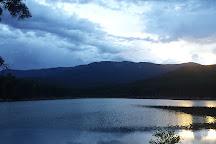 Morphy Lake State Park, Mora, United States