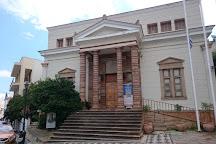 Koraes Public Library, Chios, Greece