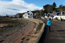 Groam House Museum, Rosemarkie, United Kingdom