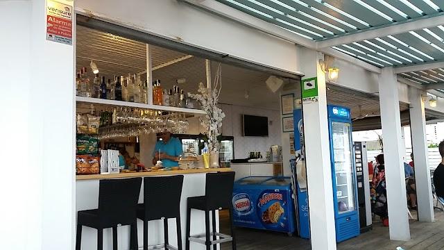 Bar los Rosales