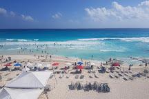 Forum Beach Cancun, Cancun, Mexico