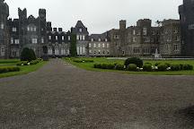 Ashford Castle, Cong, Ireland
