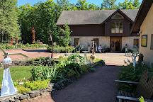 Edgewood Orchard Galleries, Fish Creek, United States