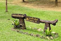 Raman Waterfall Forest Park, Takdat, Thailand