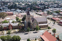 Saints Peter and Paul's Old Cathedral, Goulburn, Australia