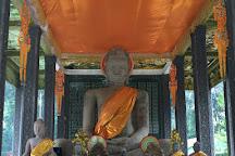 Wat Preah Ang Sang Tuk, Siem Reap, Cambodia