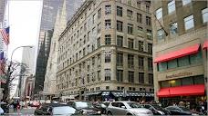 Saks Fifth Avenue new-york-city USA