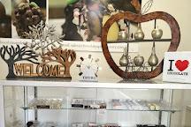 Chocolate Apple Factory, Shepparton, Australia