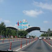 Аэропорт  Antalya AYT
