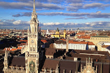Big Hat Tours, Munich, Germany