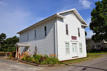 LeRoy Heritage Museum, Canton, United States