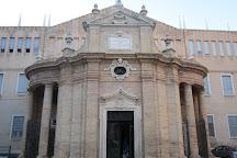 Chiesa Santa Maria della Misericordia, Macerata, Italy