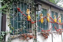 Visit Botanischer Garten Chemnitz On Your Trip To Chemnitz Or Germany