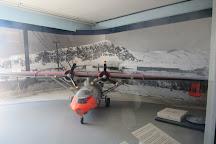 Kangerlussuaq Museum, Kangerlussuaq, Greenland