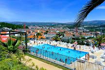Parque Aquatico de Fafe, Fafe, Portugal
