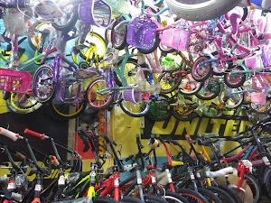 Toko Sepeda Yakin