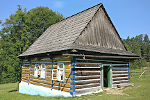 Lubovniansky skanzen, Stara Lubovna, Slovakia