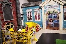 The Children's Play Village, Warwick, United Kingdom