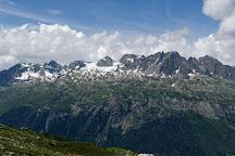Aiguilles Rouges, Chamonix, France