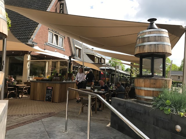 Restaurant Abdij de Westerburcht
