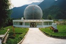 Satellite Launch Center of Xichang, Xichang, China