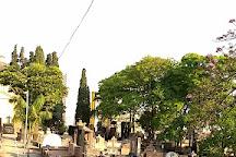 Cemiterio Sao Paulo, Sao Paulo, Brazil
