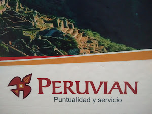 Peruvian Airlines 1