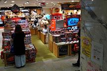 Hakuhinkan Toy Park, Chuo, Japan