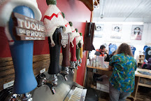 Tuque de Broue Brewery, Embrun, Canada