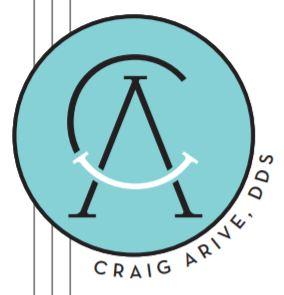 Craig Arive, DDS Logo GMB Post Picture