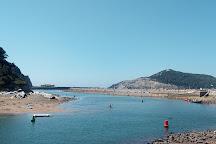Playa de Plentzia, Plentzia, Spain