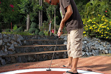 Minigolf International, Bophut, Thailand